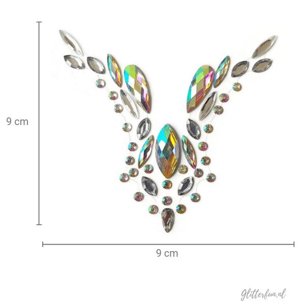 Waterfall - body gems