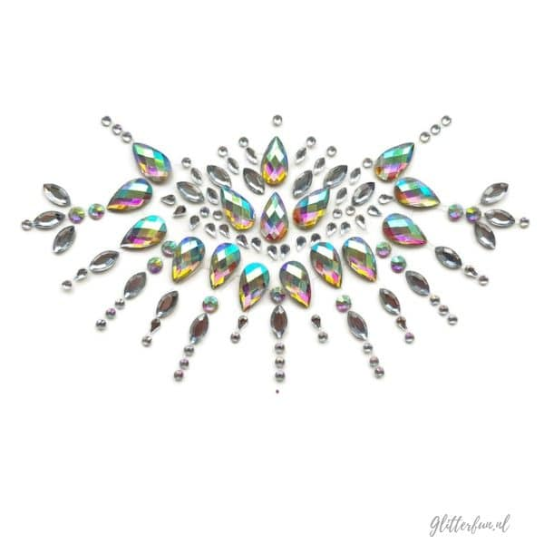 Unicorn dreams - body jewels