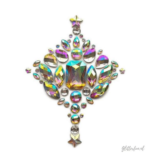 Lotus - festival glitter