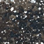 Zwarte hartjes – 3mm
