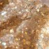 Goud glitter