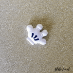Mickey Minnie handje