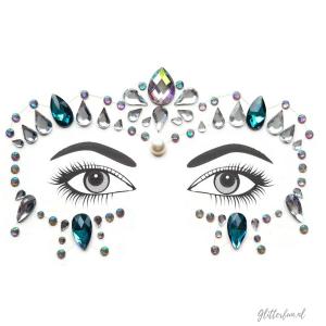 Pearl – face gem