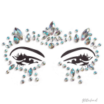 Call it dreaming – face gems