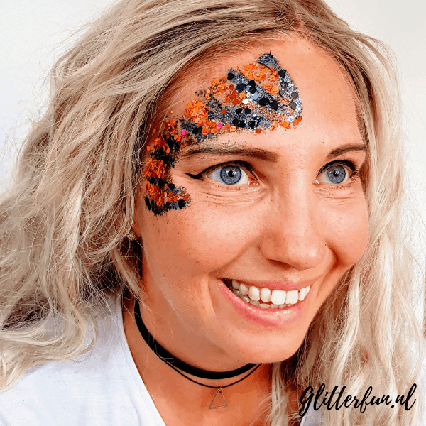 Lion King glitter – Disney