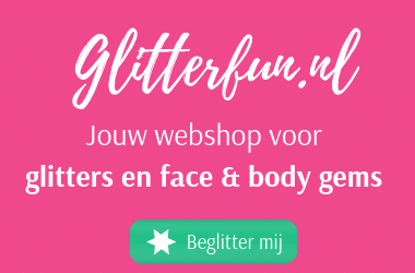 Glitterfun.nl jouw webshop voor glitter
